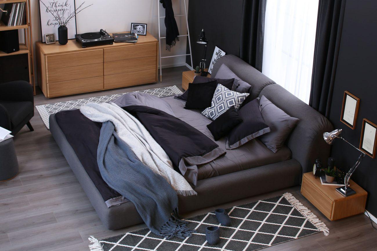 Andrea guļamistabas kolekcija